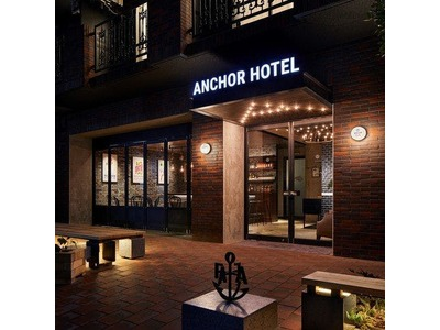 ANCHOR HOTEL(アンカーホテル福山...