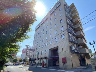 ホテルアストンプラザ大阪堺