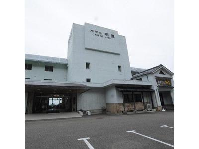 ホテル明星