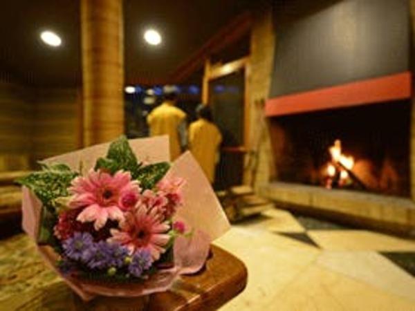 仙寿庵で贅沢な時間をお過ごし下さい。