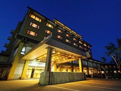 国際佐渡観光ホテル 八幡館