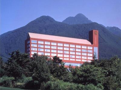 ロックウッド・ホテル&スパ [ 鯵ヶ沢高原温泉]