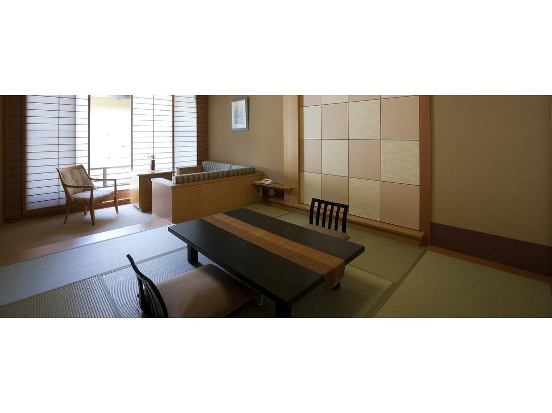 本館 和室一例