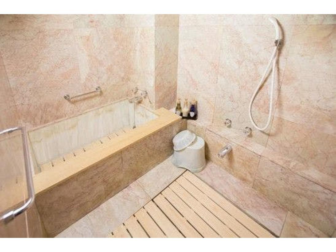 和室の浴室 イメージ