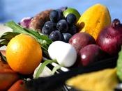 【フルーツ】新鮮な食材をご用意しております。