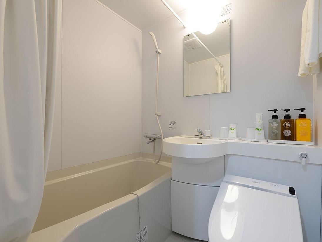 *【トイレ】リニューアル客室 ウォシュレット付きトイレ