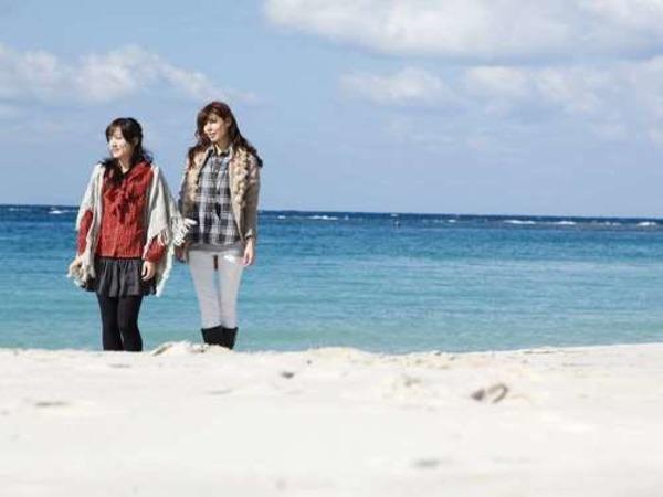 【周辺・景観】白良浜