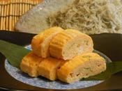出汁巻き玉子(広島県産卵使用)