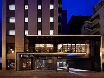 札幌グランベルホテル(2021年4月21日オープン...