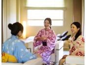 美・湯・食でキレイを叶える龍リゾート&スパは女子旅にも人気です