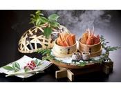 冬季限定の味覚「カニ」は、地元で味わうのが特に美味しい。