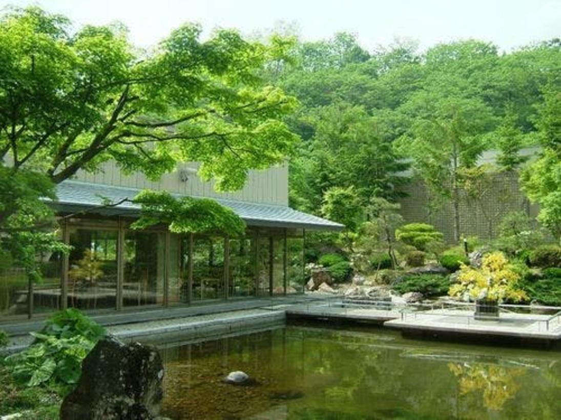 縄文のふる里 大湯温泉 ホテル鹿角