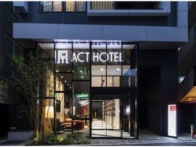 アクトホテル渋谷