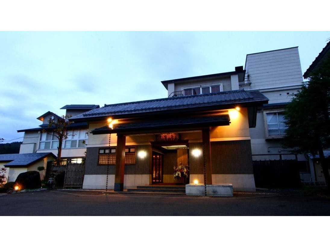 龍門亭千葉旅館