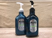 【Shampoo BAR】MARO(マロ)シャンプー&トリートメント 薬用のデオスカルプシャンプー相鉄フレッサイン大阪淀屋橋にしかご用意の無い11種類のシャンプーをご自由にお選び、お試し頂けます。