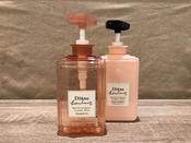【Shampoo BAR】Diane Natural & Organic(ダイアン ナチュラルオーガニック)シャンプー&トリートメント相鉄フレッサイン大阪淀屋橋にしかご用意の無い11種類のシャンプーをご自由にお選び、お試し頂けます。