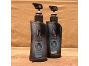【Shampoo BAR】H&S for MEN(エイチアンドエスフォーメン)シャンプー&トリートメント相鉄フレッサイン大阪淀屋橋にしかご用意の無い11種類のシャンプーをご自由にお選び、お試し頂けます。