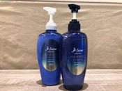 【Shampoo BAR】Je laime AMINO ALGAE RICH(ジュレームアミノ アルゲリッチ)シャンプー&トリートメント相鉄フレッサイン大阪淀屋橋にしかご用意の無い11種類のシャンプーをご自由にお選び、お試し頂けます。