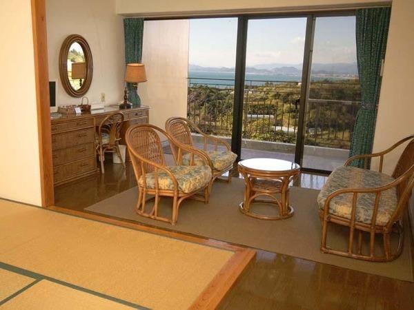 【40平米】スタンダードタイプ和室(一例)