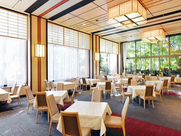 レストラン京わらべ