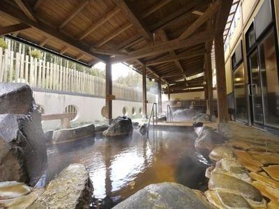 米塚天然温泉「きごころの湯」  阿蘇リゾート ...