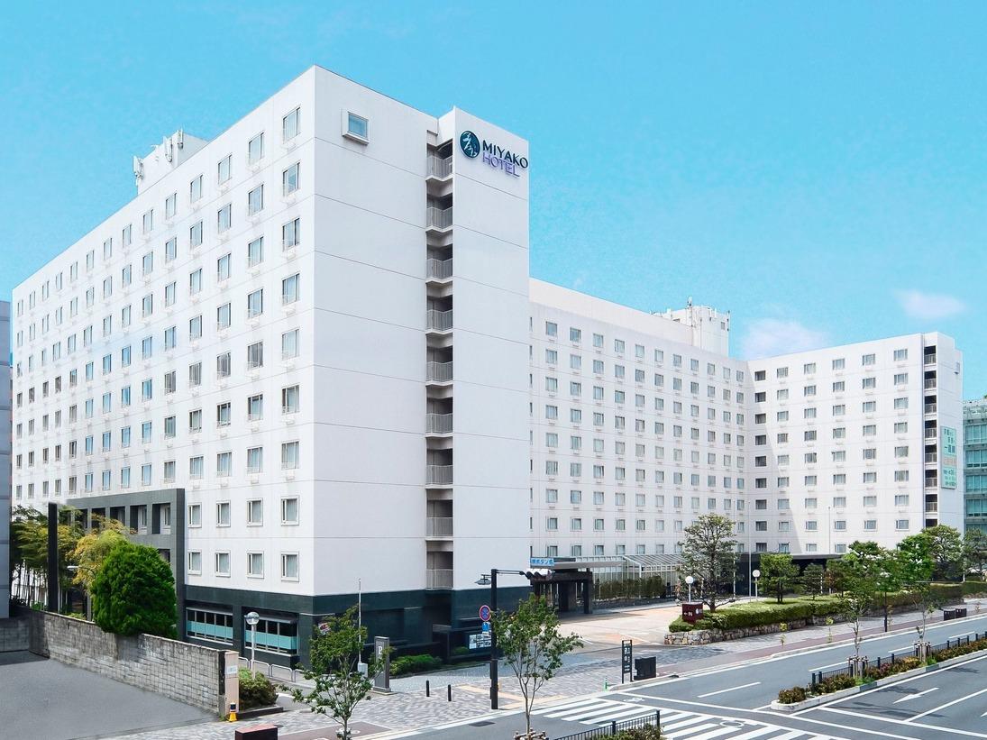 都ホテル 京都八条(旧 新・都ホテル)