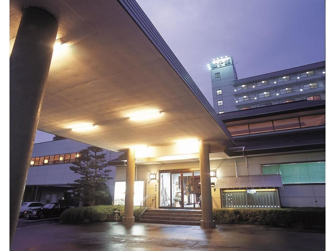 益子舘里山リゾートホテル