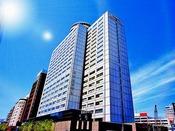 センチュリーロイヤルホテルはJR・地下鉄札幌駅徒歩2分