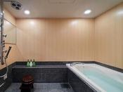 Japaneseスイート和洋室【桜】バスルーム