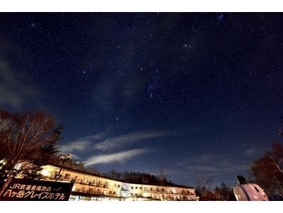 八ヶ岳グレイスホテル