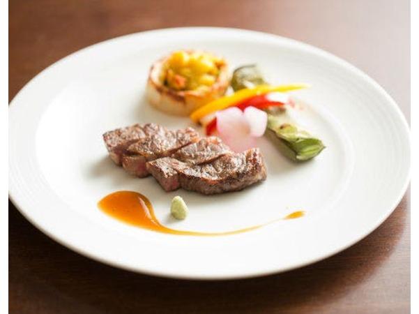 焼き物(肉料理)