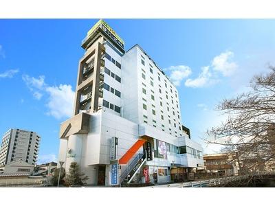 ロイヤルイン掛川(ステーションホテル2)