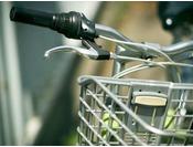 爽やかな風が心地良い四万温泉!自転車に乗って温泉街を散策!
