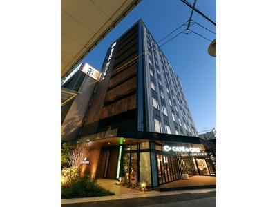 アットインホテル豊田市駅