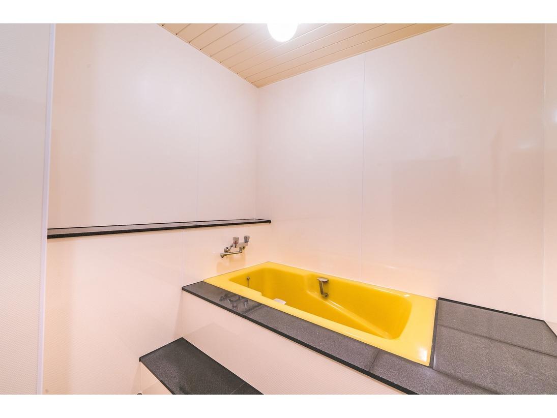 バスルーム(ダブル)2