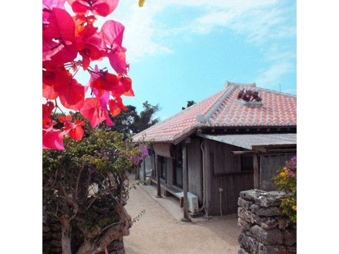 民宿 小浜荘