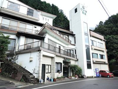 カドヤ別荘