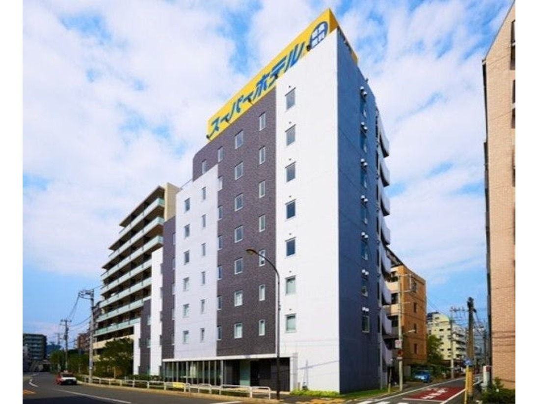 スーパーホテル品川・青物横丁