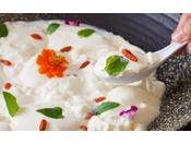 柔らか杏仁豆腐※画像はイメージです。