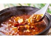 中華料理も食べ放題※画像はイメージです。