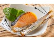 焼き魚※画像はイメージです。