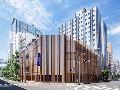 ホテルマイステイズ新大阪コンファレンスセンタ...