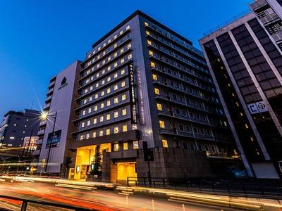 アパホテル〈京都駅堀川通〉