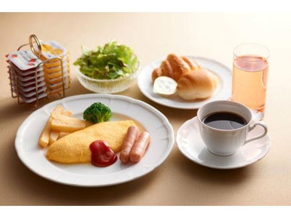 ロンドの選べる朝食・洋セット