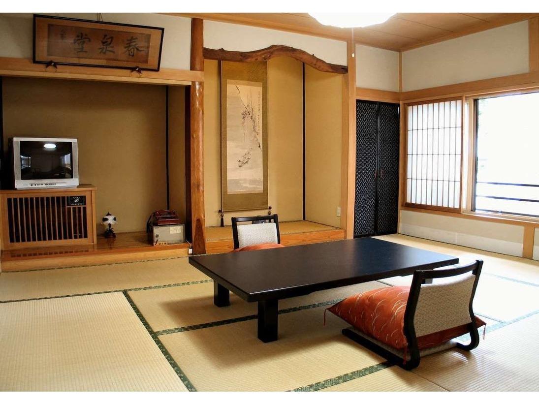 10畳和室「桜の間」