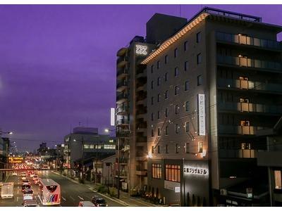 京都プラザホテル[新館]