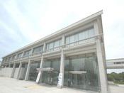 広島国際会議場(ホテルから徒歩約10分)