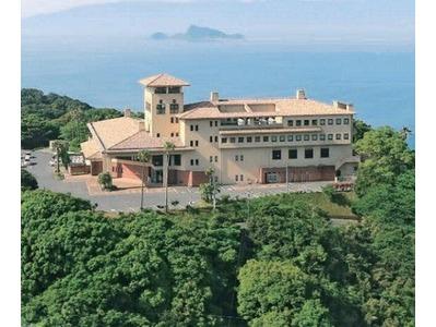 国民宿舎ボルベリアダグリ