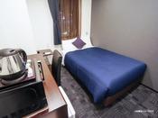 ※2名様以上の場合は添い寝でのご利用になります。スランバーランド 製ベッドを導入しております。