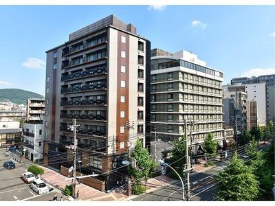ホテル京都木屋町